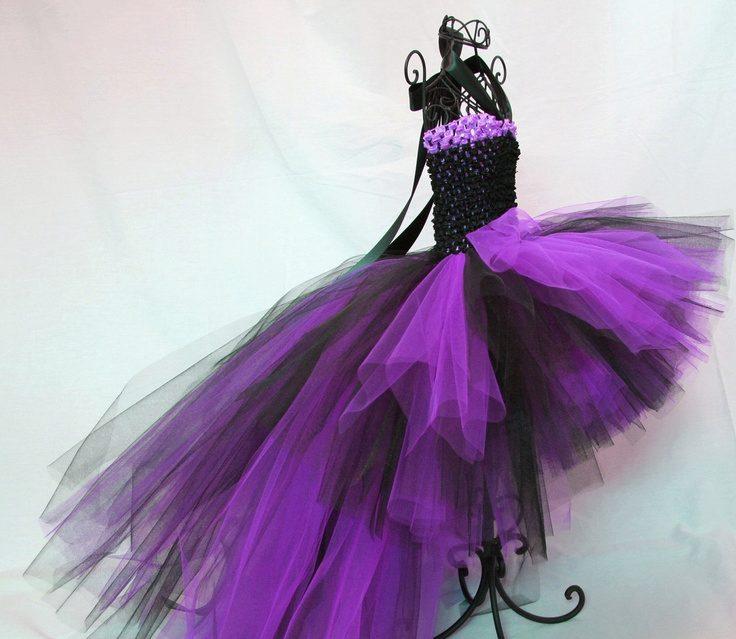 Платье туту на девочку своими руками 367