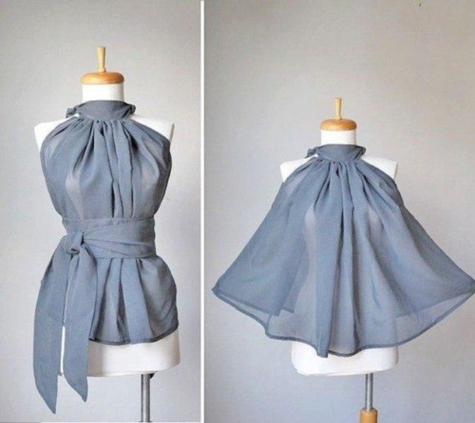Сшить платье посмотреть модели