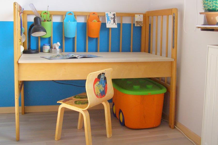 Поделки для детских кроваток 4