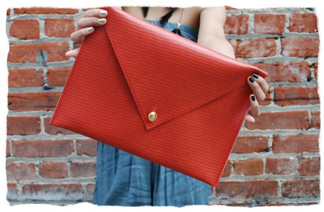 16a6c71d31f8 Мы уже публиковали подробный мастер-класс: Как сшить сумку-конверт