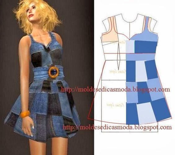 a48de9fbfe39de7 Старые джинсы что можно сделать мастер — pallcare.ru