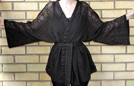 Как сшить халат кимоно мастер класс фото 861