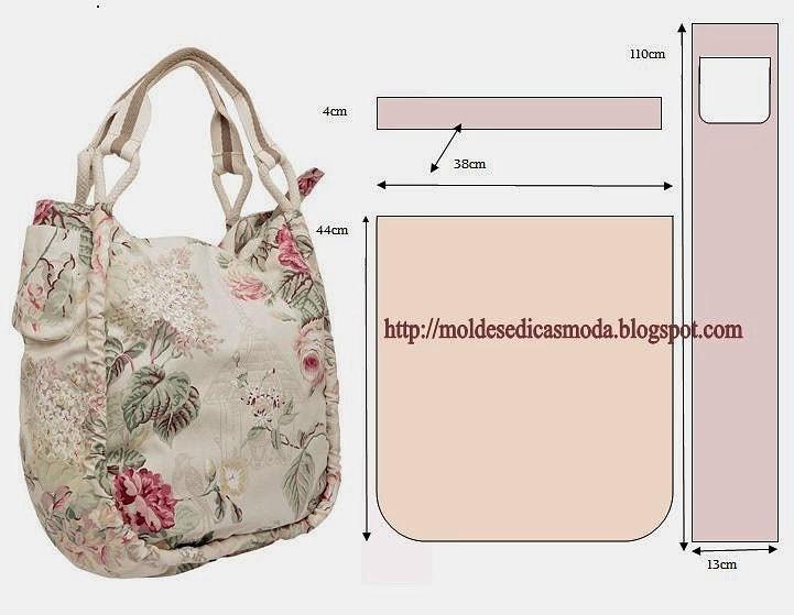 545ab286a6ff Замечательные сумки на все случаи жизни своими руками!