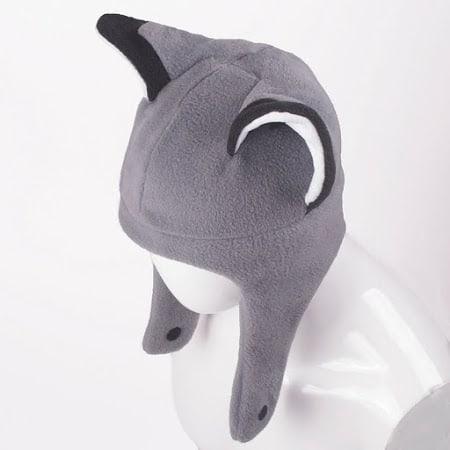 Как сшить котенку шапку 77
