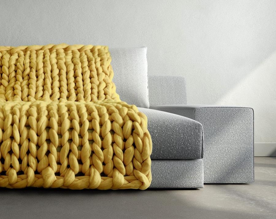 Спицы для вязания одеяла
