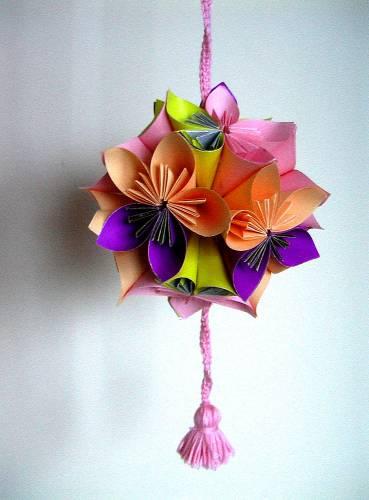 букет из живых осенних цветов своими руками фото