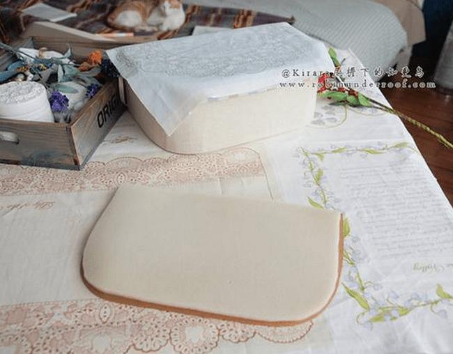 Алфавит из ткани своими руками что за ткань