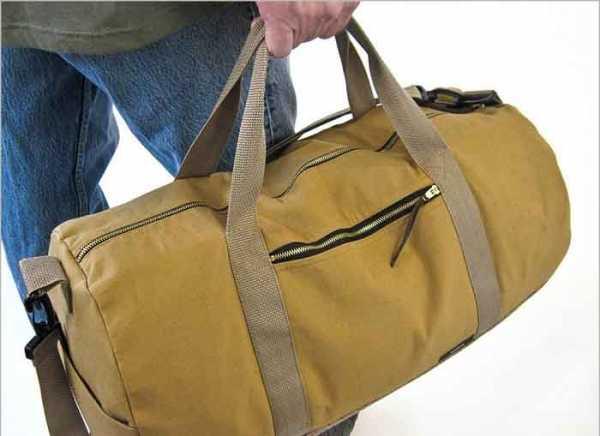 a9bf4d14a6fa Спортивная сумка своими руками выкройка и описание. Также спортивную сумку  можно сшить из джинсовой ткани или старых джинсов