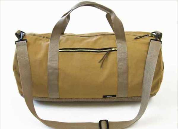 8d83be31f710 Как сшить спортивную сумку своими руками. Подробный мастер-класс!
